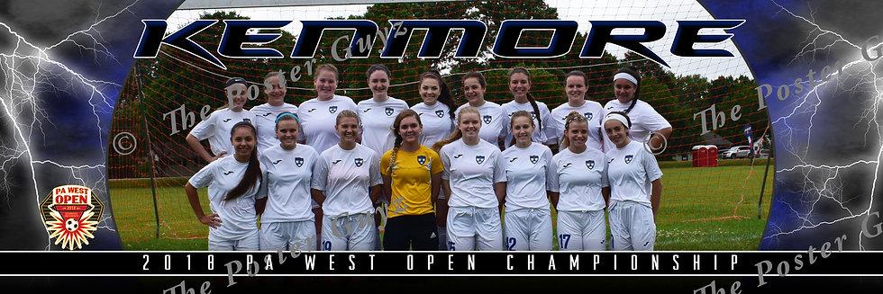 Kenmore United U19G