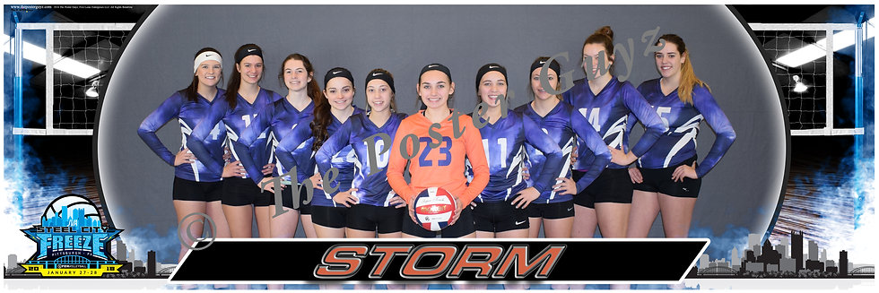 Ridgetop Storm 16U Purple