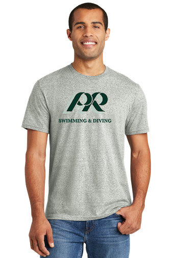PRS&D-Men's District Shirt