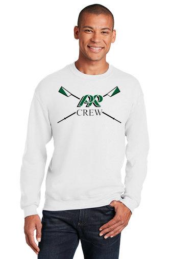 PR Crew-Crewneck Sweatshirt-Oars