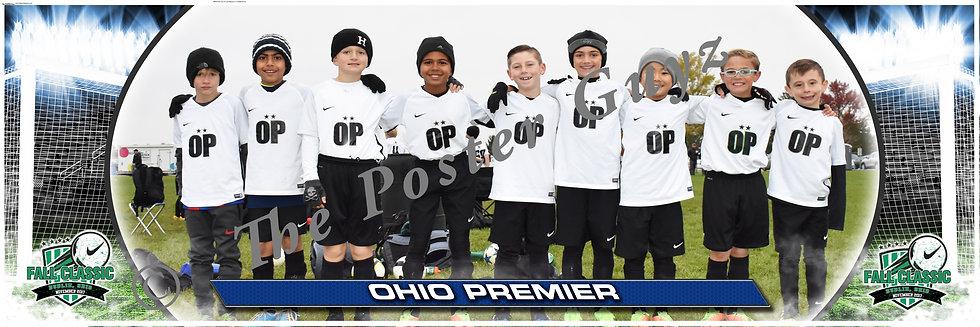 Ohio Premier OP Academy 2 Boys U10