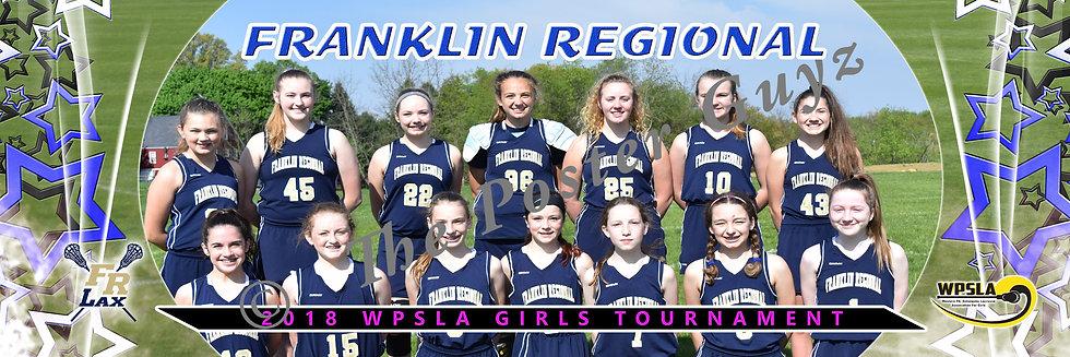 Franklin Regional U14