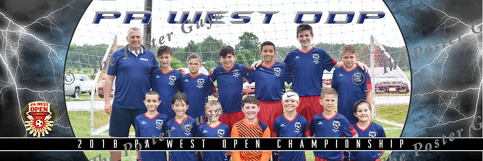 PA West ODP 2006 B-Navy ODP B12
