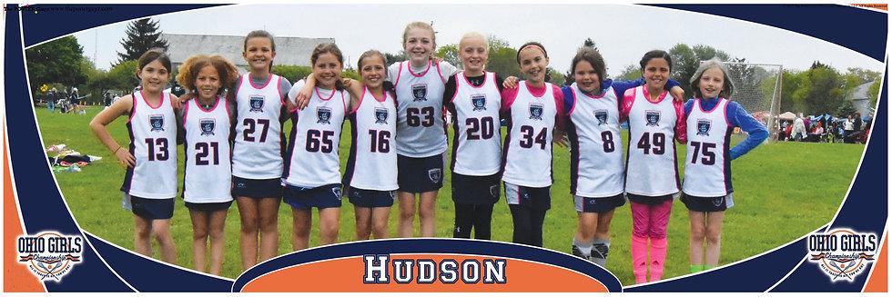 Hudson 3-4 Green
