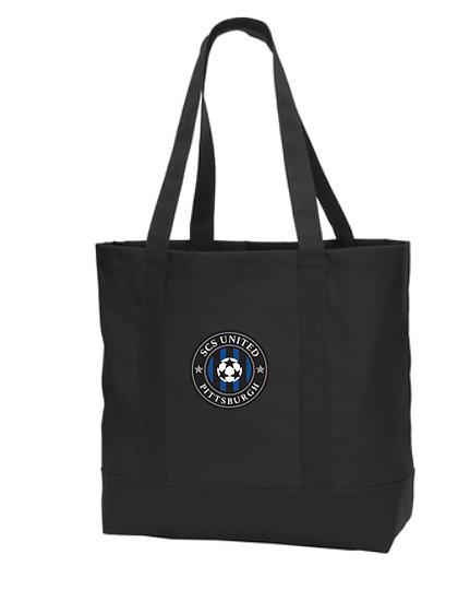 SCS-Cooler Tote Bag
