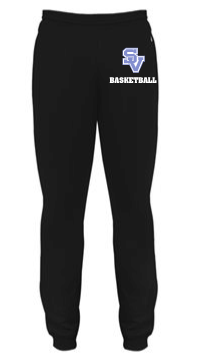 SVBBall-Badger Performance Joggers