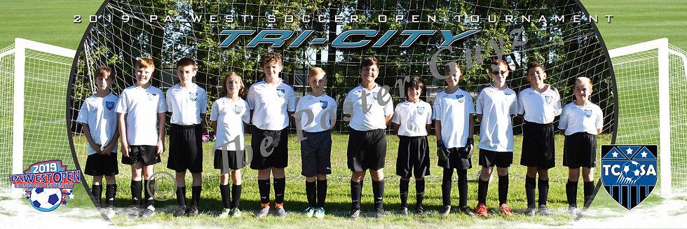 Tri-City U12 Boys Ehrlich