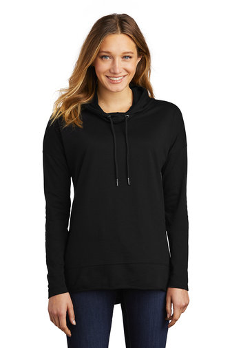 SVBBALL-Women's District French Terry Hoodie