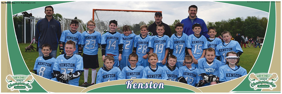 Kenston 3-4 B