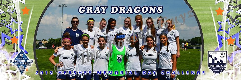 Potomac Gray Dragons 03 u15G