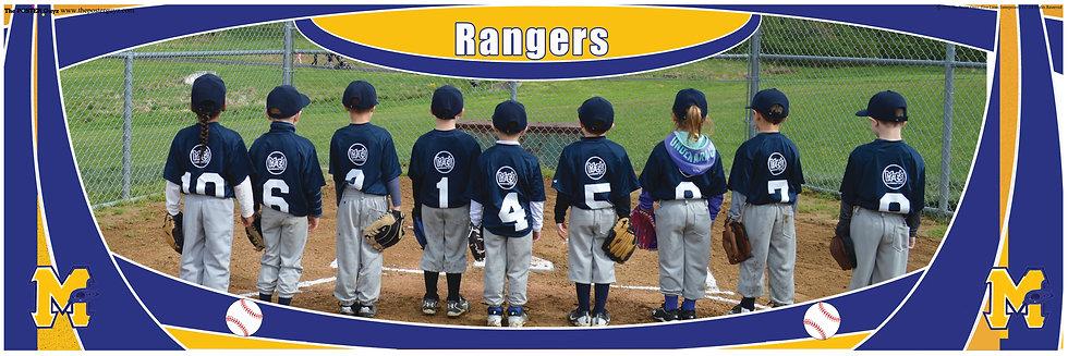 Rangers Tball Backs