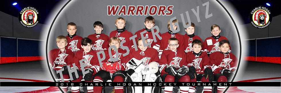 Cambria Warriors 10U B
