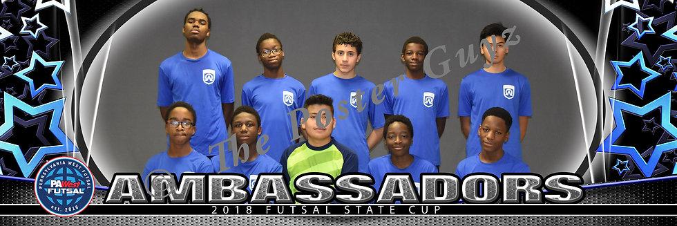 Ambassadors 04B u15B