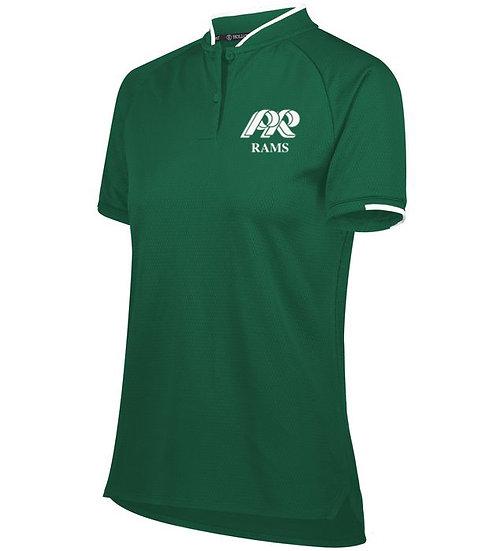 PRHS-Women's Recruiter Polo-PR Design