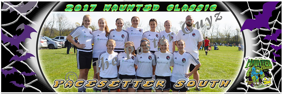 Pacesetter South Red GU15 - G15