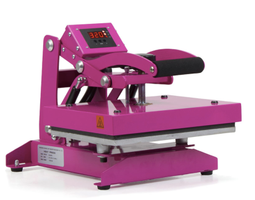 Crafter Heat Press