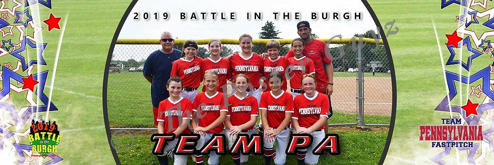 Team PA Steban (12A)