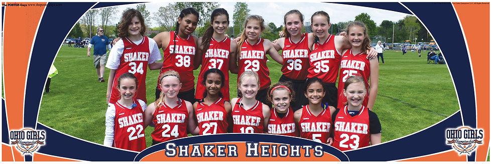 Shaker Heights 5-6 B2