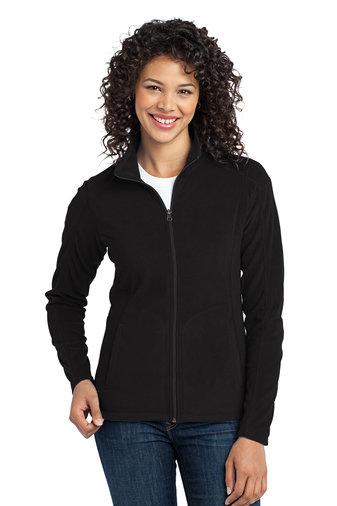 AmbridgeVolleyball-Women's Full Zip Fleece