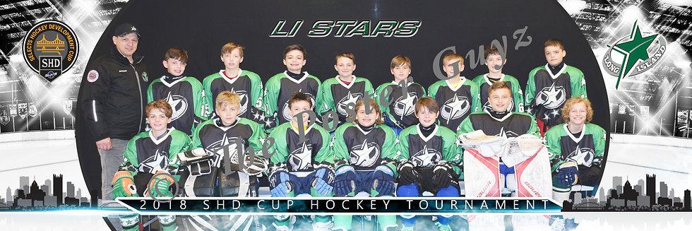 LI Stars 2006 version 2