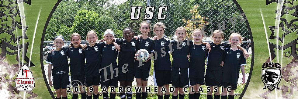 USC U10G