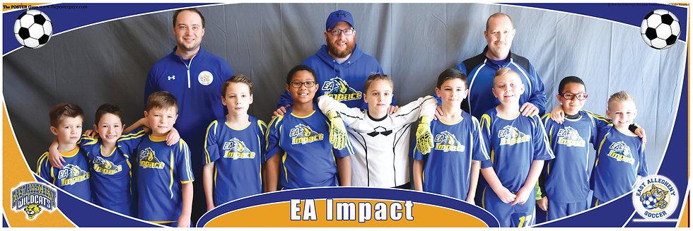 EA Impact u10B