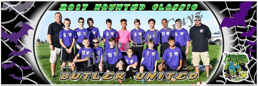 Butler United 04 - B14