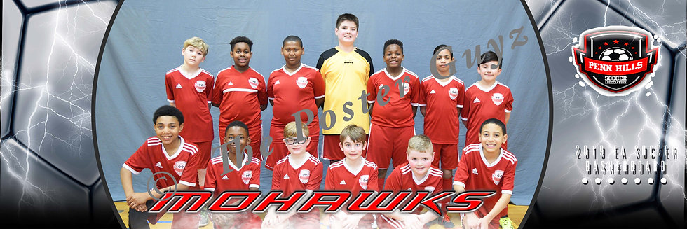Penn Hills Mohawks U-12 Boys