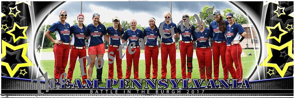 Team Pennsylvania 16U