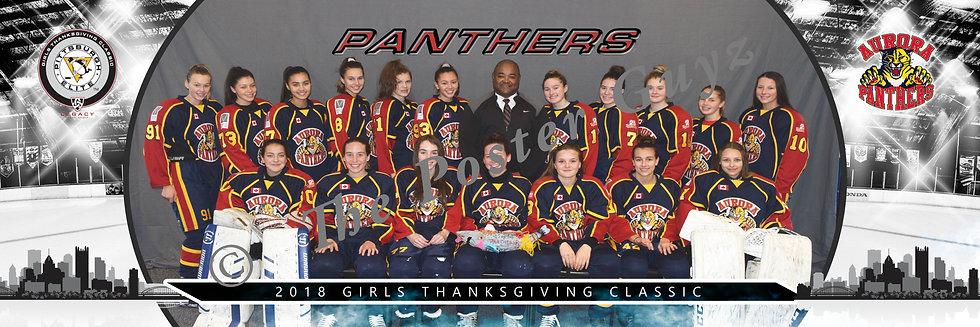 Aurora Panthers U16-T2 PB