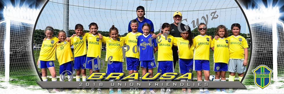 BUFC 09 Girls GU10