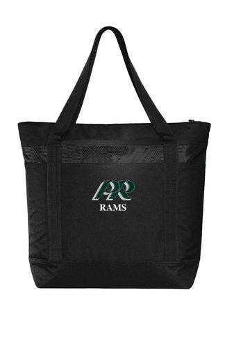 PRHS-Cooler Tote Bag