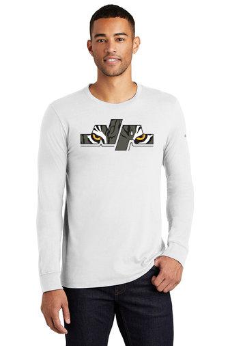 NAFH-Nike Long Sleeve-Eye Logo