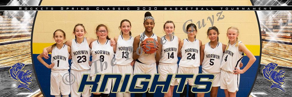 Norwin 6th Girls