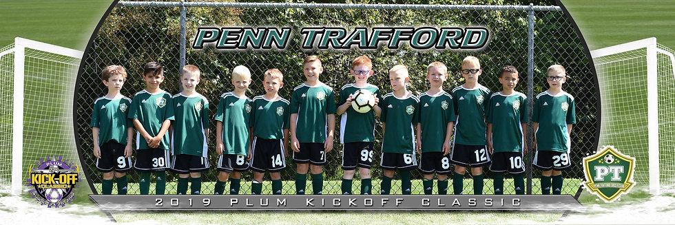 Penn Trafford Ward Boys U9