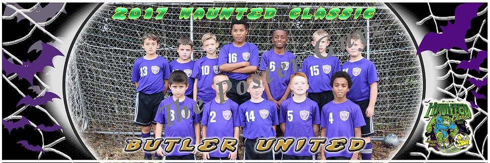 Butler United U11 Purple - B11