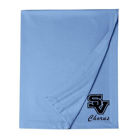 """SVChorus-Blanket 50""""x50"""""""
