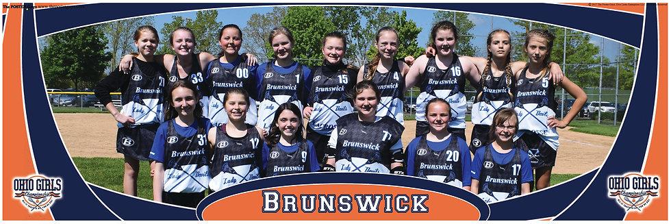 Brunswick Blue Devils 5-6