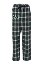 PRS&D-Flannel Pants