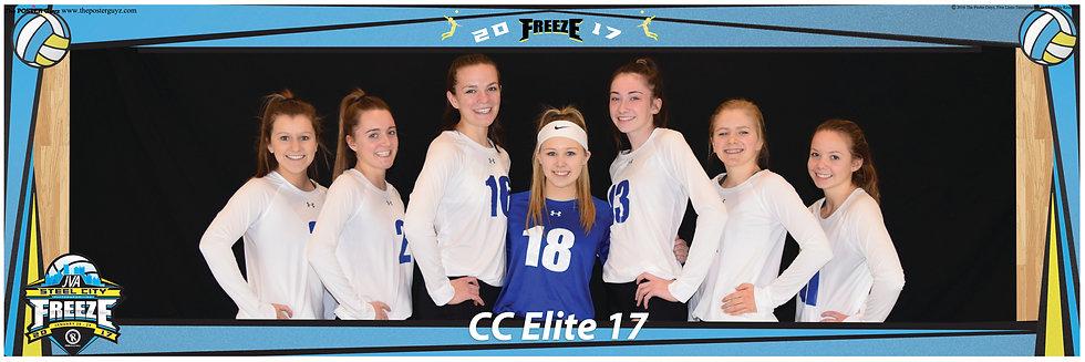 CC Elite 17