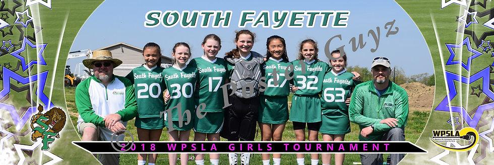 South Fayette Lacrosse U10