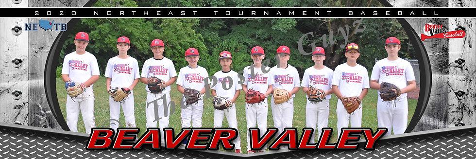 Beaver Valley Red 11U