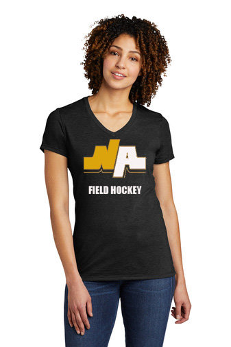 NAFH-Women's Allmade Recycled Short Sleeve