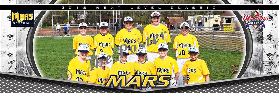 Mars Area 11u