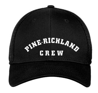 PR Crew-Adjustable Hat