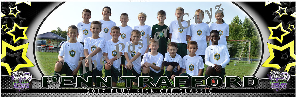 Penn Trafford Team Mastroianni U11B