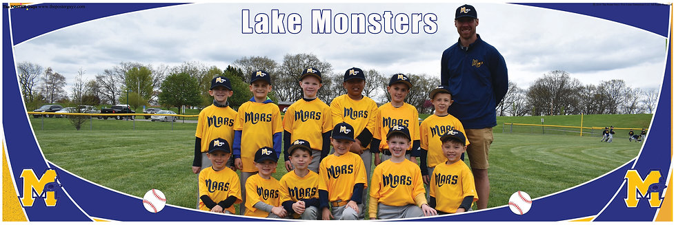Lake Monsters Farm 6