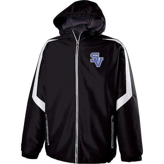 SVSoftball-Augusta Charger Jacket