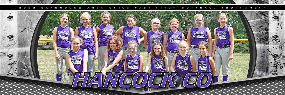 Hancock Co 10U