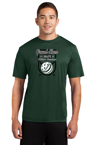 Grand Slam July 12 Weekend-Short Sleeve Dri Fit Shirt